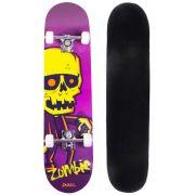 Skate Radical Iniciante Zombie Skateboard Bel Sports - 401900