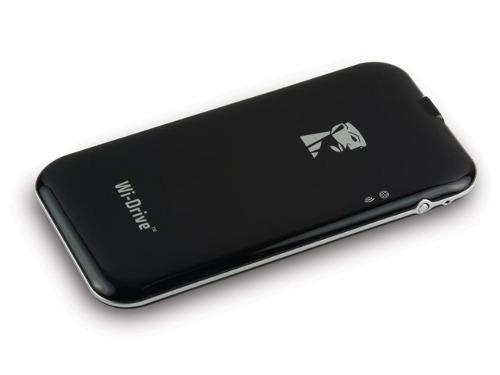 Wi-Drive 16GB Storage Portatil Kingston WID/16GBZE Android / Iphone / Ipad / Windows Phone  - FAMATECNOSHOP