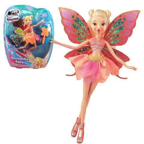 Winx Enchantix Fairy Cotiplas Stella - Ref 1965  - FAMATECNOSHOP