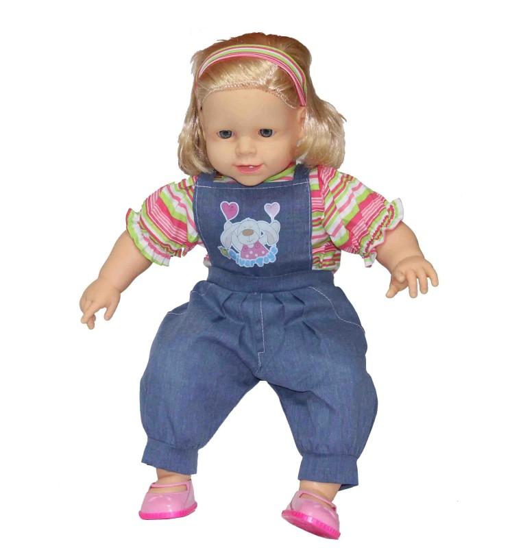 Boneca Cadê Cadê Meu Sapatinho Diver Toys 621  - FAMATECNOSHOP