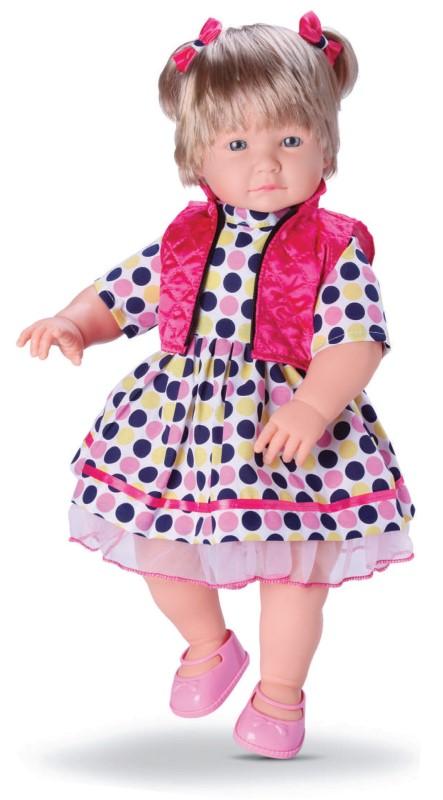 Boneca Anabelle Outono Special Dolls Diver Toys 605  - FAMATECNOSHOP