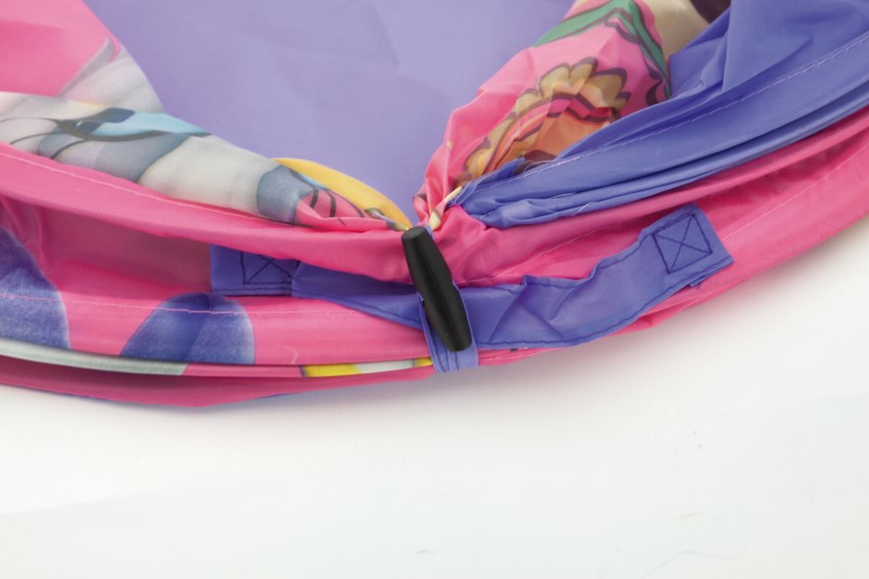 Porta Brinquedos Objetos Portátil Minnie Zippy Toys  - FAMATECNOSHOP
