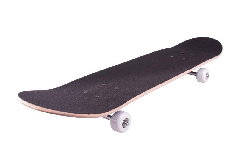 Skate Radical Iniciante Zombie Skateboard Bel Sports - 401900  - FAMATECNOSHOP