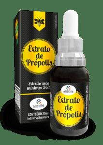 Extrato de Própolis 30ml 36% Extrato Seco