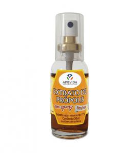 Extrato de Própolis Spray 30ml