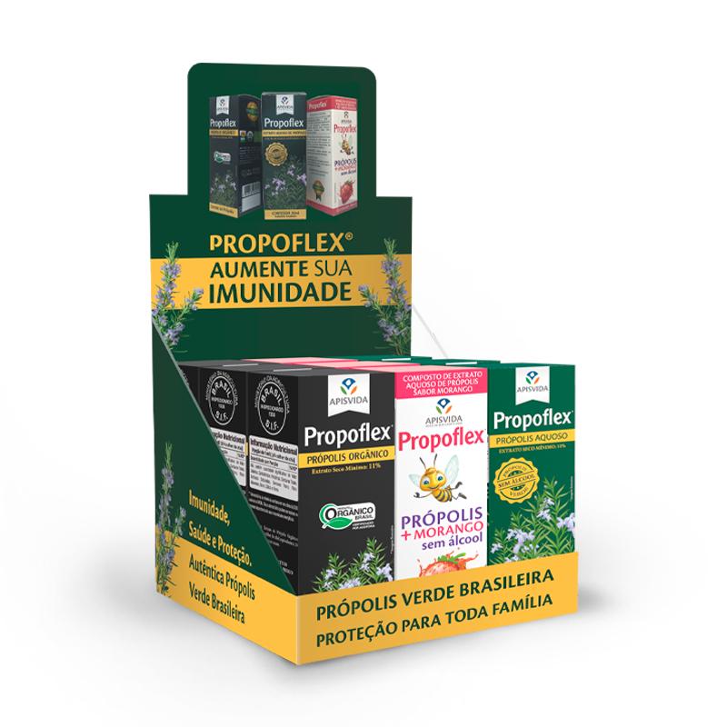 Kit Propoflex Família