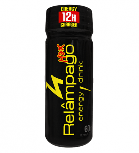Relampago Energetico 60ml 12hs
