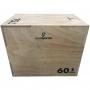 Caixa para Salto Pliobox 50x75x60cm