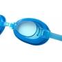 Óculos de natação Jr Classic Vollo Azul