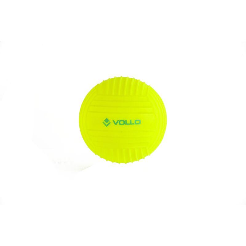Bola Mini de Iniciação ao Polo Aquático Tam. 15cm Cor Amarelo