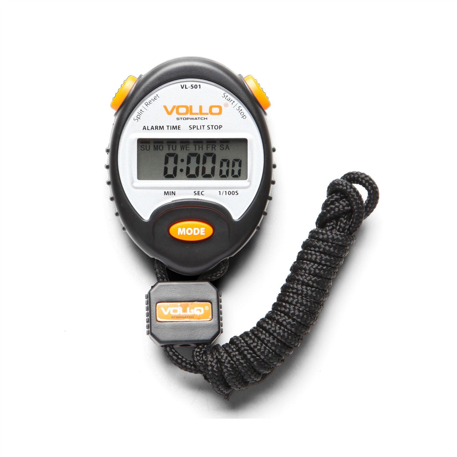 Cronometro Eletrônico Vollo