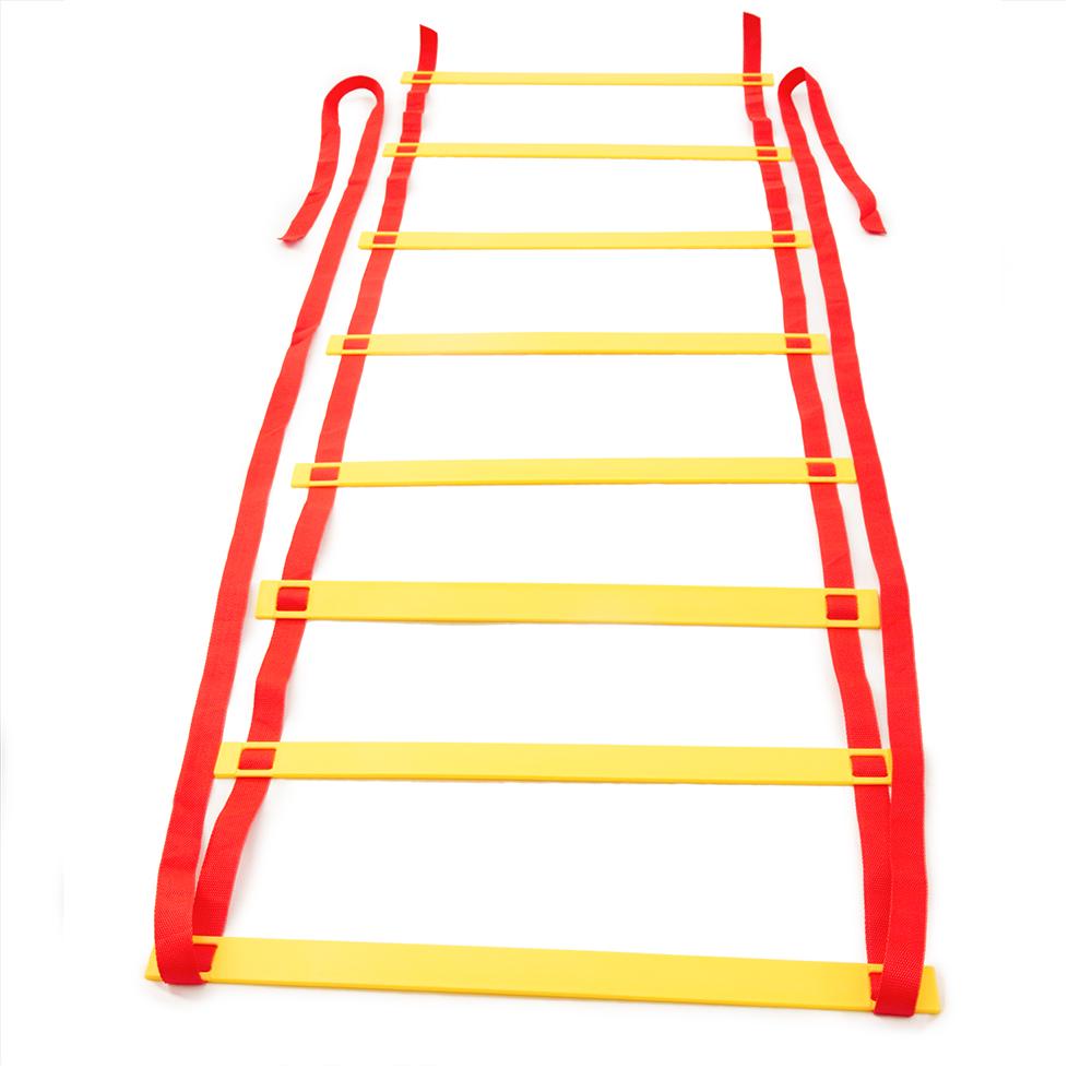 Escada de Treinamento 4m - 8 Degraus