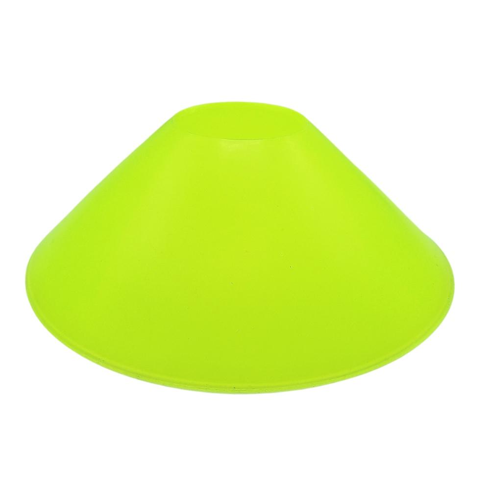 Mini Cone Chapéu Chinês - Amarelo