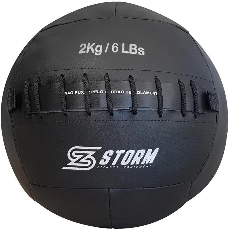 Wall Ball 2Kg - 6Lbs