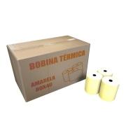 Bobinas Térmicas 80 x 40 (cx. com 30 un)