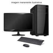 Computador - Desktop Nucleu