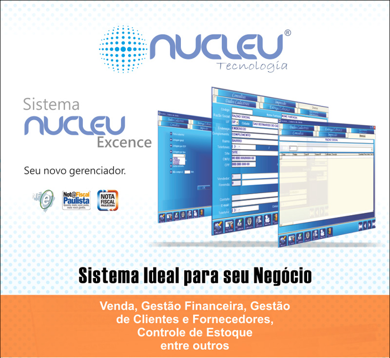 Nucleu Excence
