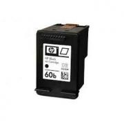 Cartucho de Tinta HP 60 Preto Black - Remanufaturado