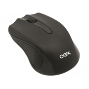 Mouse OEX Experience - Preto