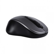Mouse OEX Stock - MS408 - Cinza