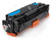 Toner Compatível HP 411A Ciano