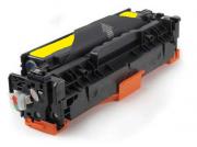 Toner Compatível HP 412A Amarelo