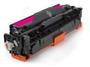 Toner Compatível HP 413A Magenta