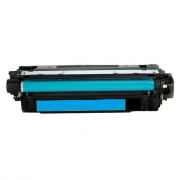 Toner Compatível HP CE401/251 Ciano