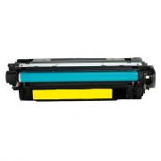 Toner Compatível HP CE402/252 Amarelo