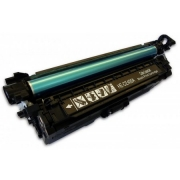 Toner Compatível HP CE 250 A I CE 400 - Black