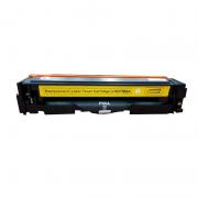 Toner Compatível HP CF 502  A - Yellow