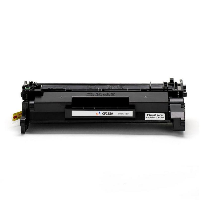 Toner Compatível HP CE 258 A