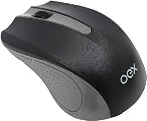 Mouse OEX Experience - Cinza