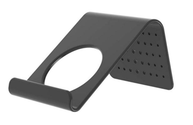 Suporte para Celular e Tablet - MaxCril - Preto