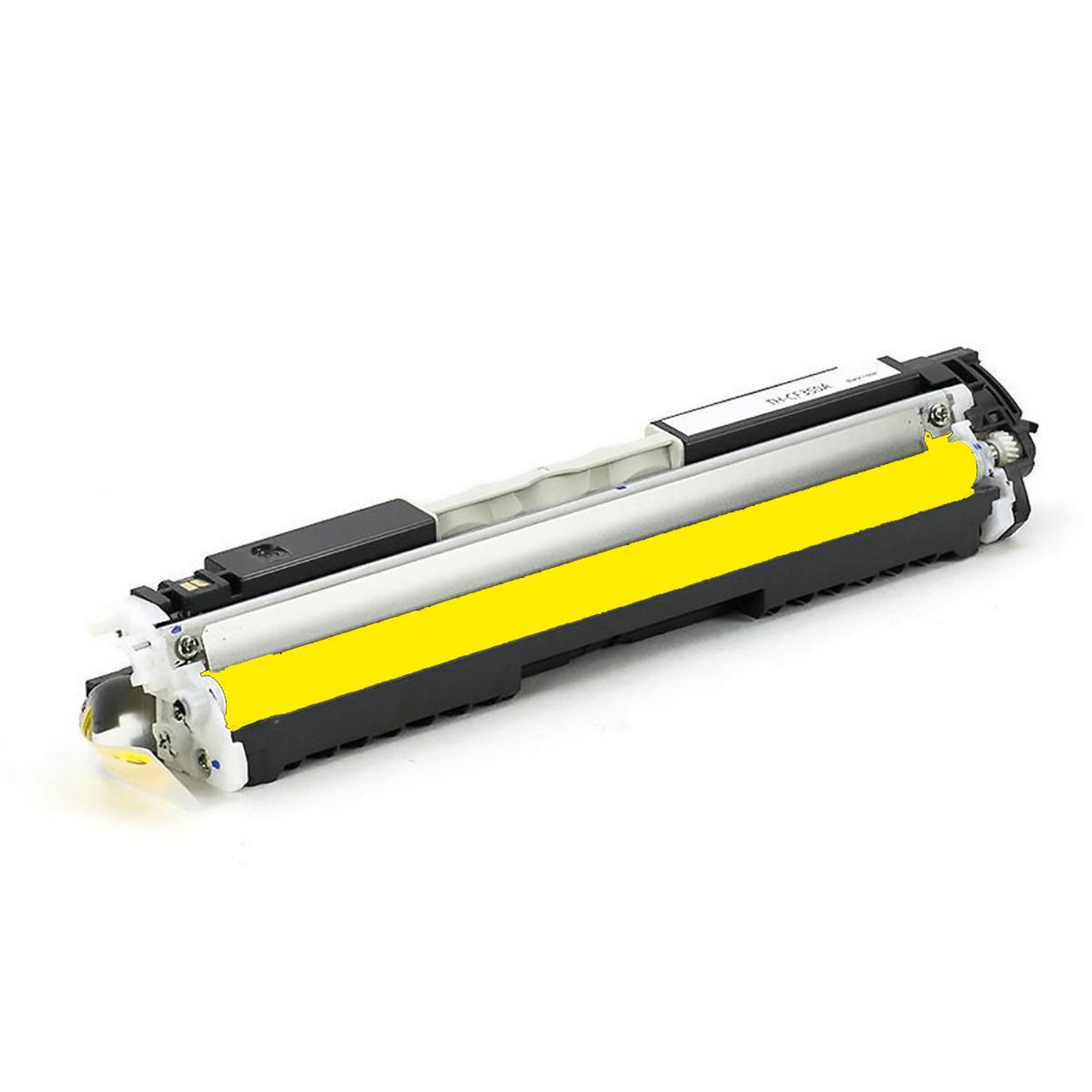 Toner Compatível HP 352/312 Amarelo