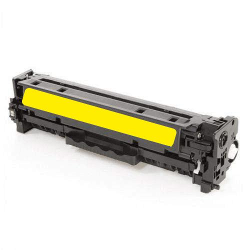 Toner Compatível HP 532/ 412/ 382 Amarelo