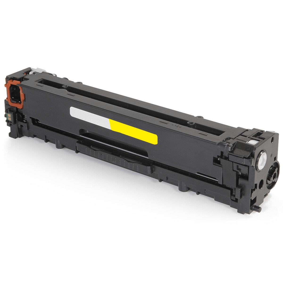 Toner Compatível HP 542/ 322/ 212A Amarelo