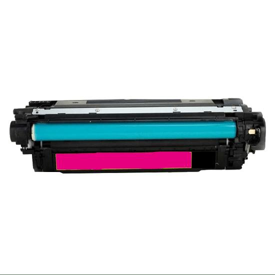 Toner Compatível HP CE403/253 Magenta