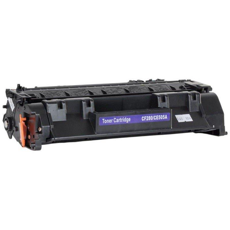 Toner Compatível HP CE 505A / 280A