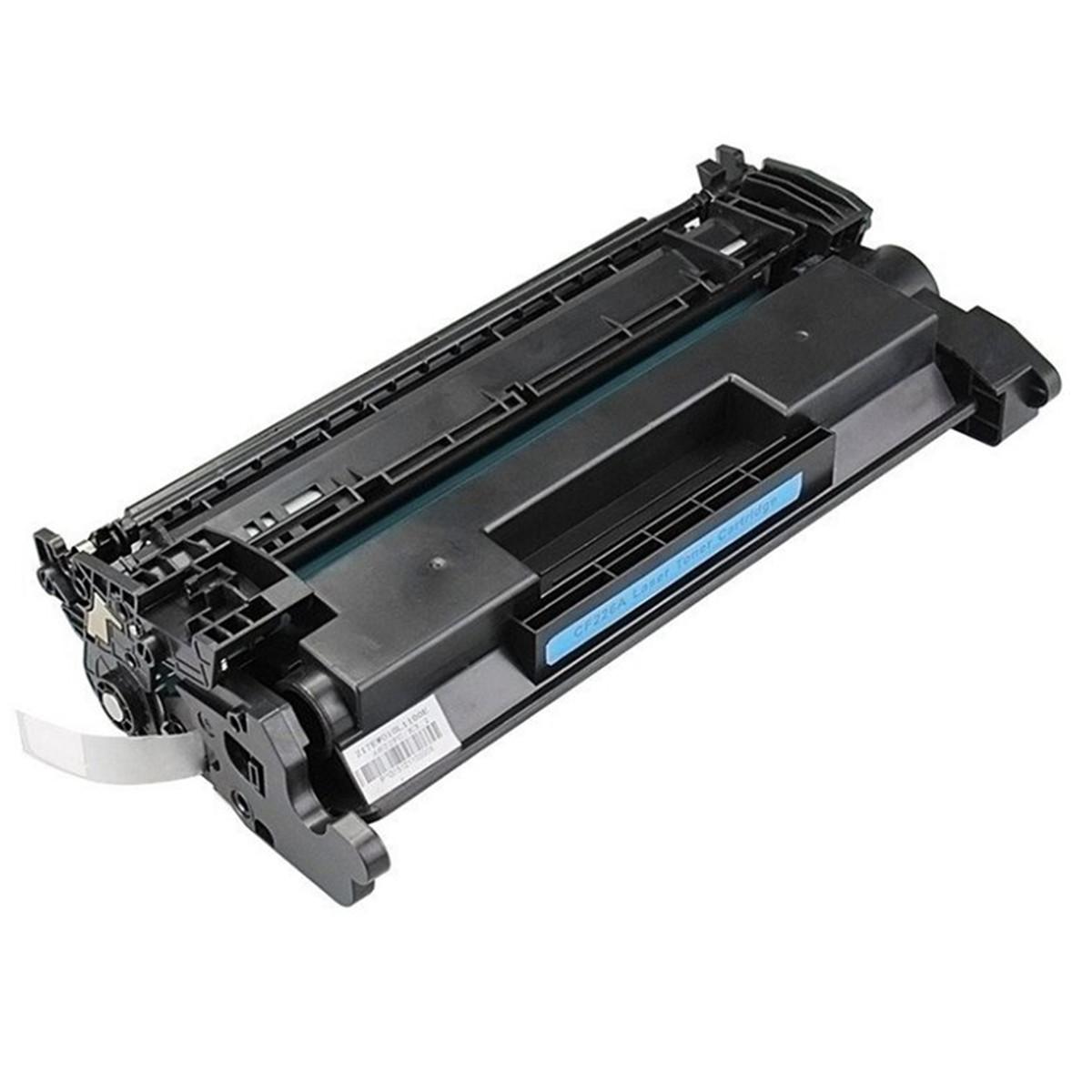 Toner Compatível HP CF 226 X