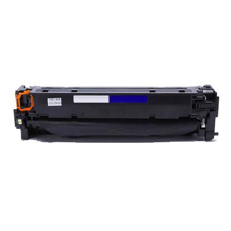 Toner Compatível HP CF 381 A - Ciano