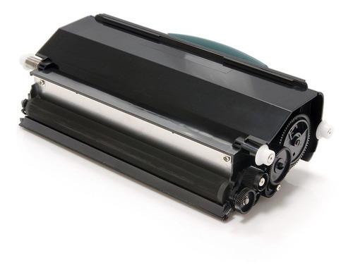 Toner Compatível Lexmark E 260/ 360/ 460
