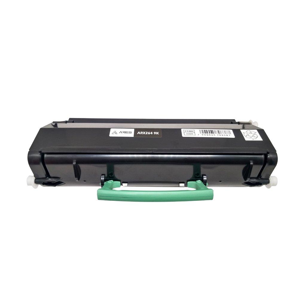 Toner Compatível Lexmark X 264/ 363/ 364