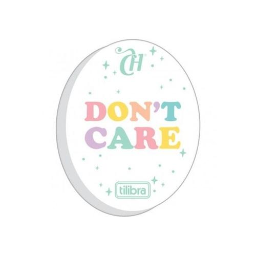 Borracha Capricho Don't Care - TILIBRA