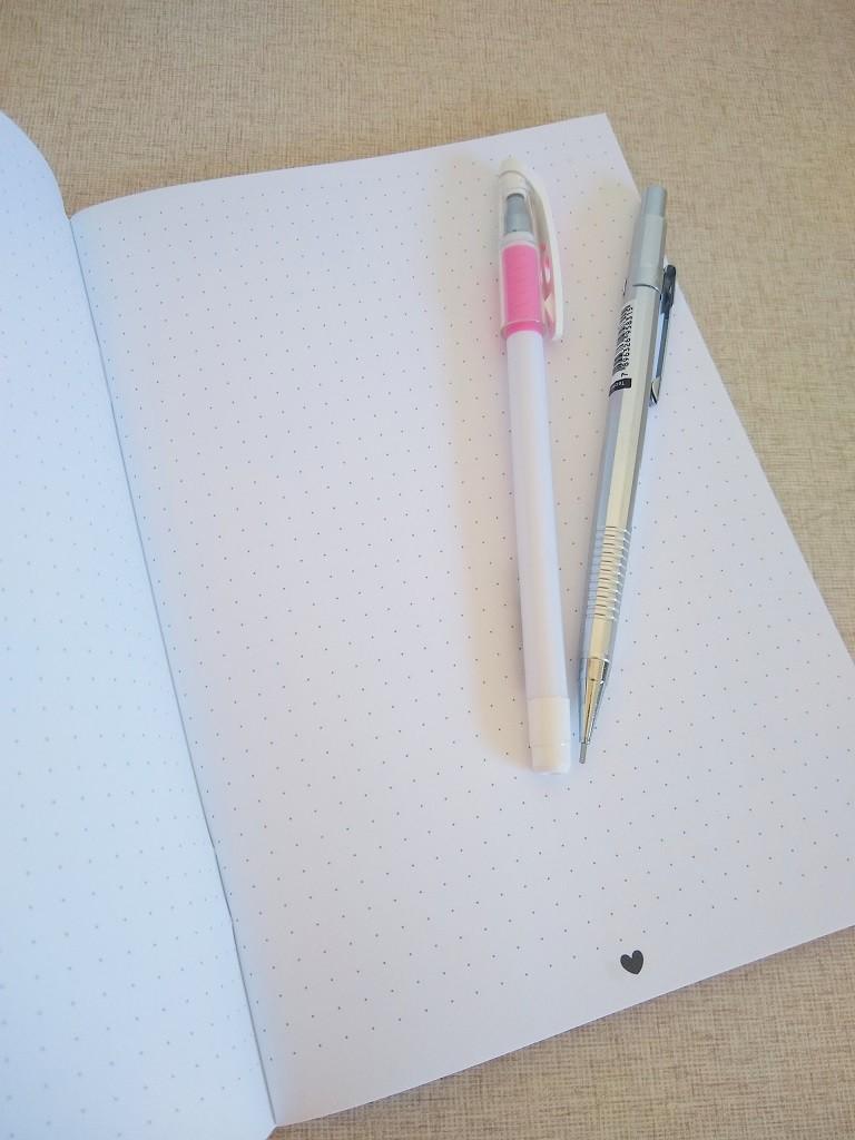 Caderninho Papejournal Vou Fazer Pontilhado PAPELOTE