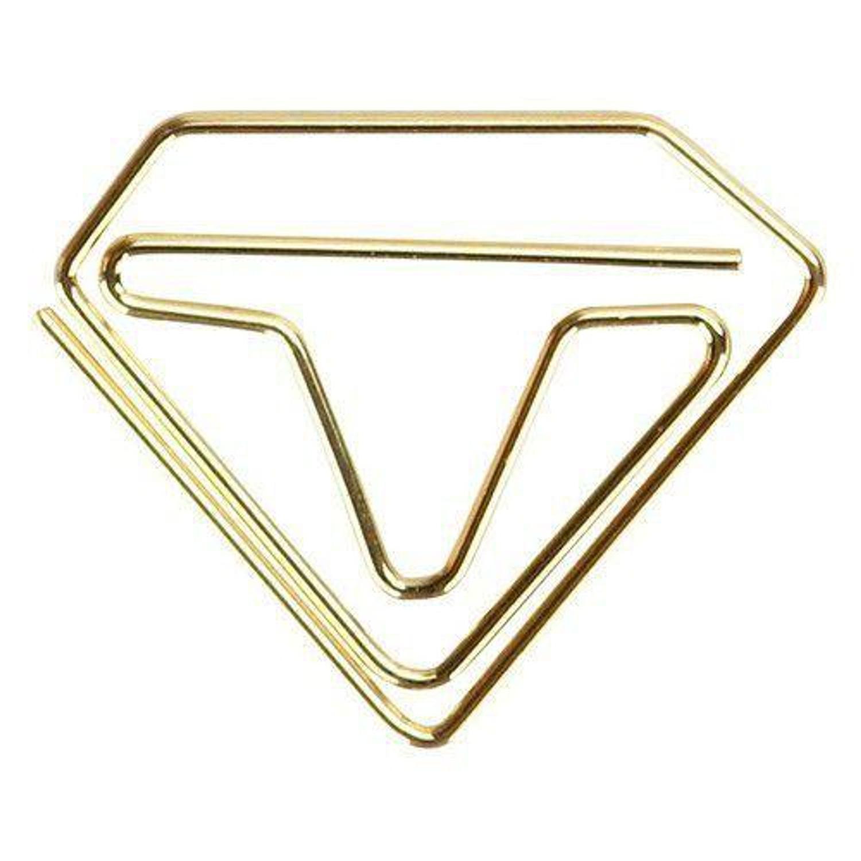 Clips Especial Diamante MOLIN