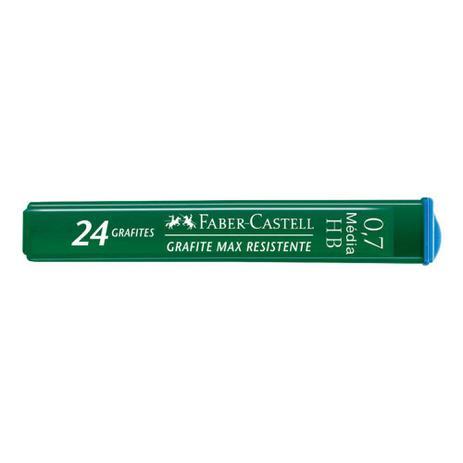 Grafite 0.7mm HB Polymer FABER CASTELL