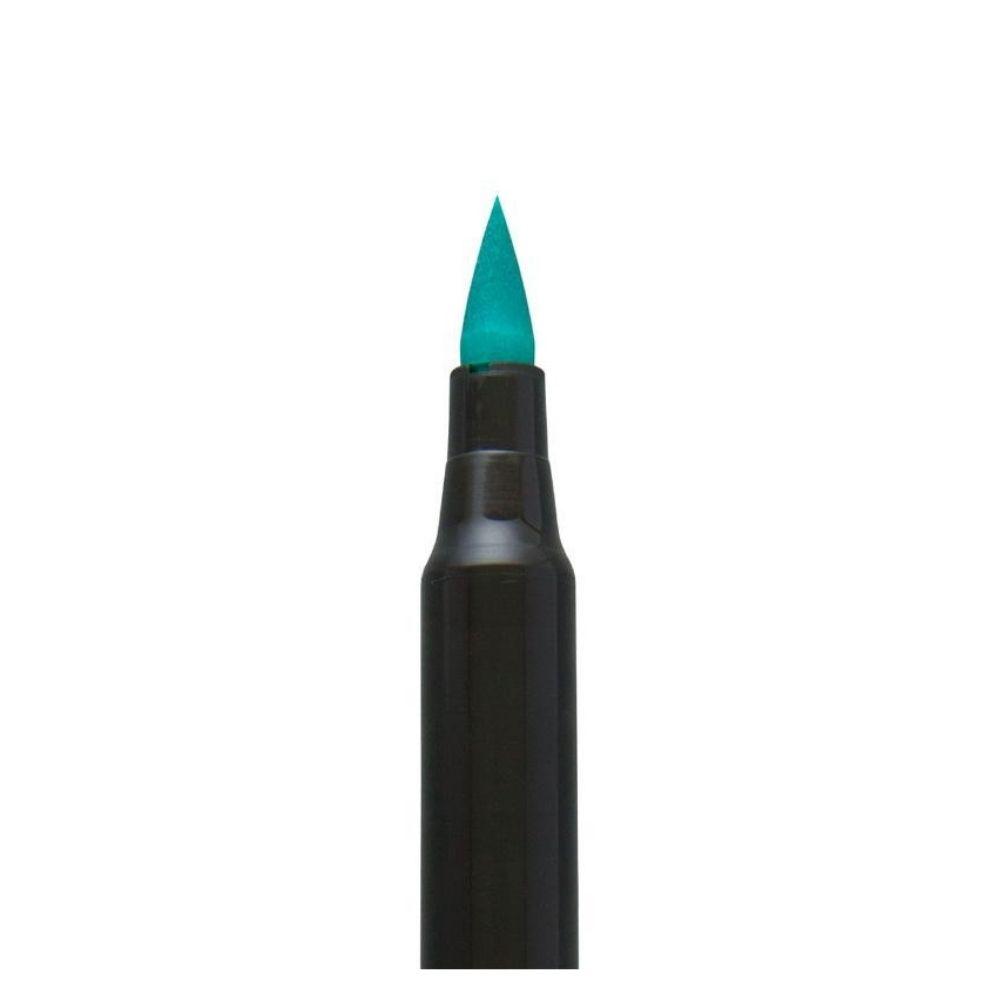 Kit Brush Pen 06 Tons de Cinza KOI