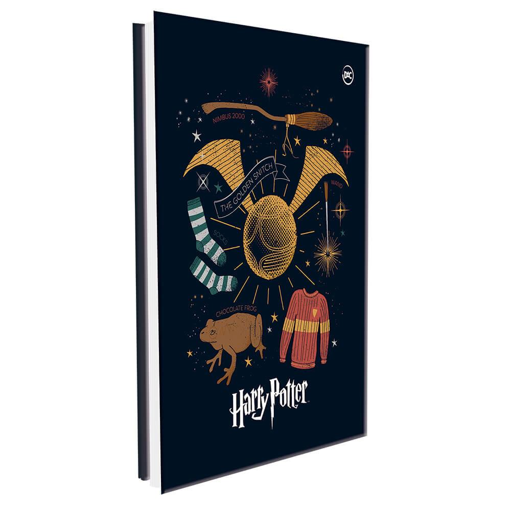 Pasta Catálogo Harry Potter Tamanho A4 DAC