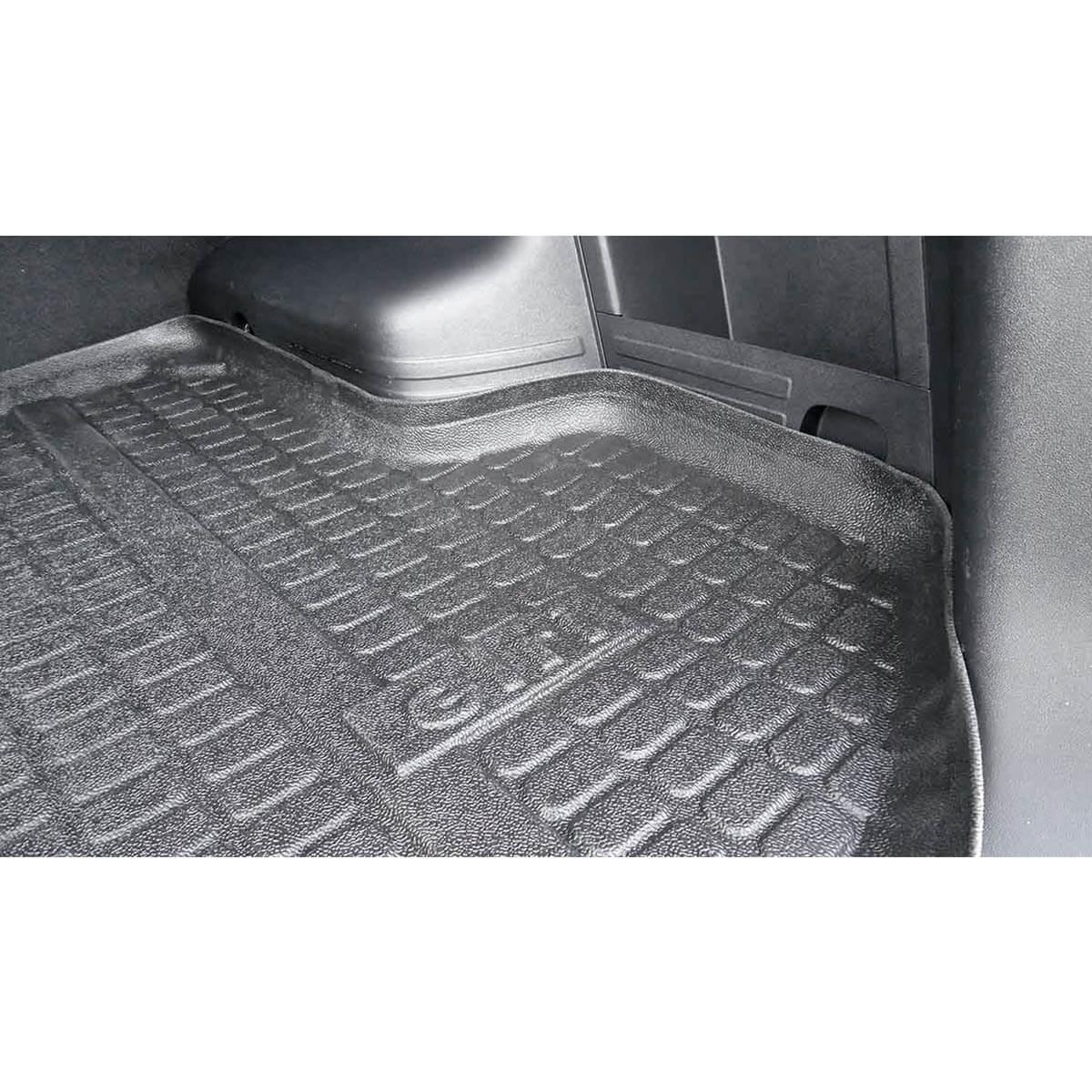 Bandeja tapete porta malas Corolla 2009 a 2014 ou Corolla 2015 a 2018